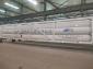 氢气排管车